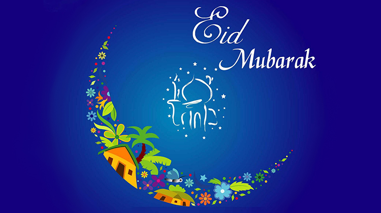 Eid Mubarak from Euro Garages