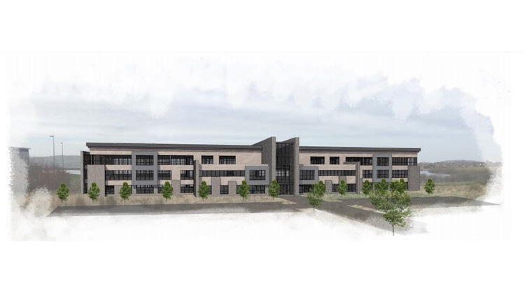 Plans Revealed for New EG Head Office