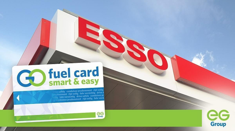 EG GROUP COMPLETES SALE OF GO FUEL CARD TO WEX